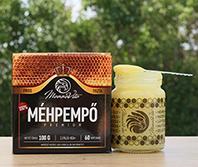 Zsírégető méhpempő rendelés